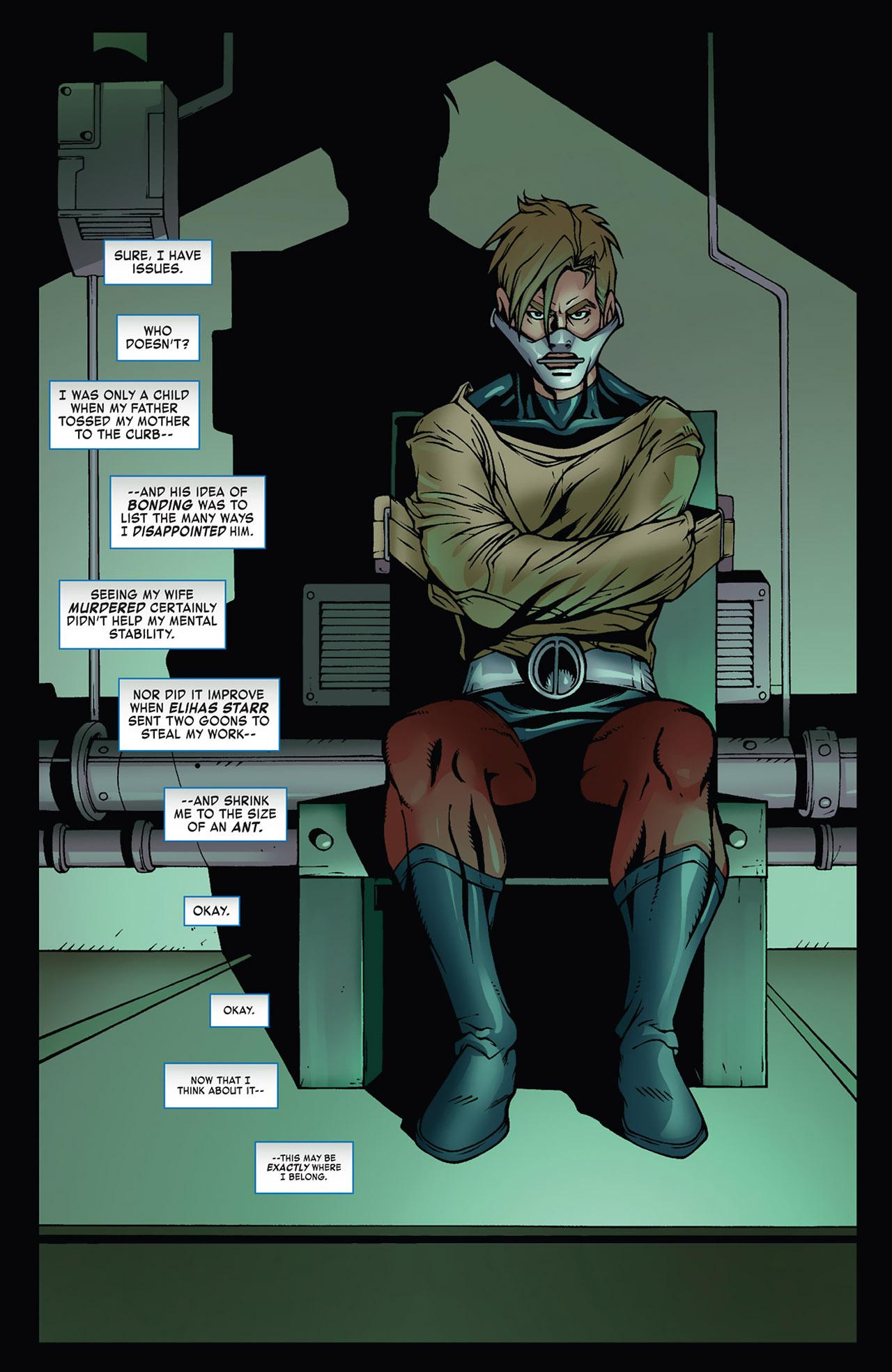 Read online Ant-Man: Season One comic -  Issue #Ant-Man: Season One Full - 59