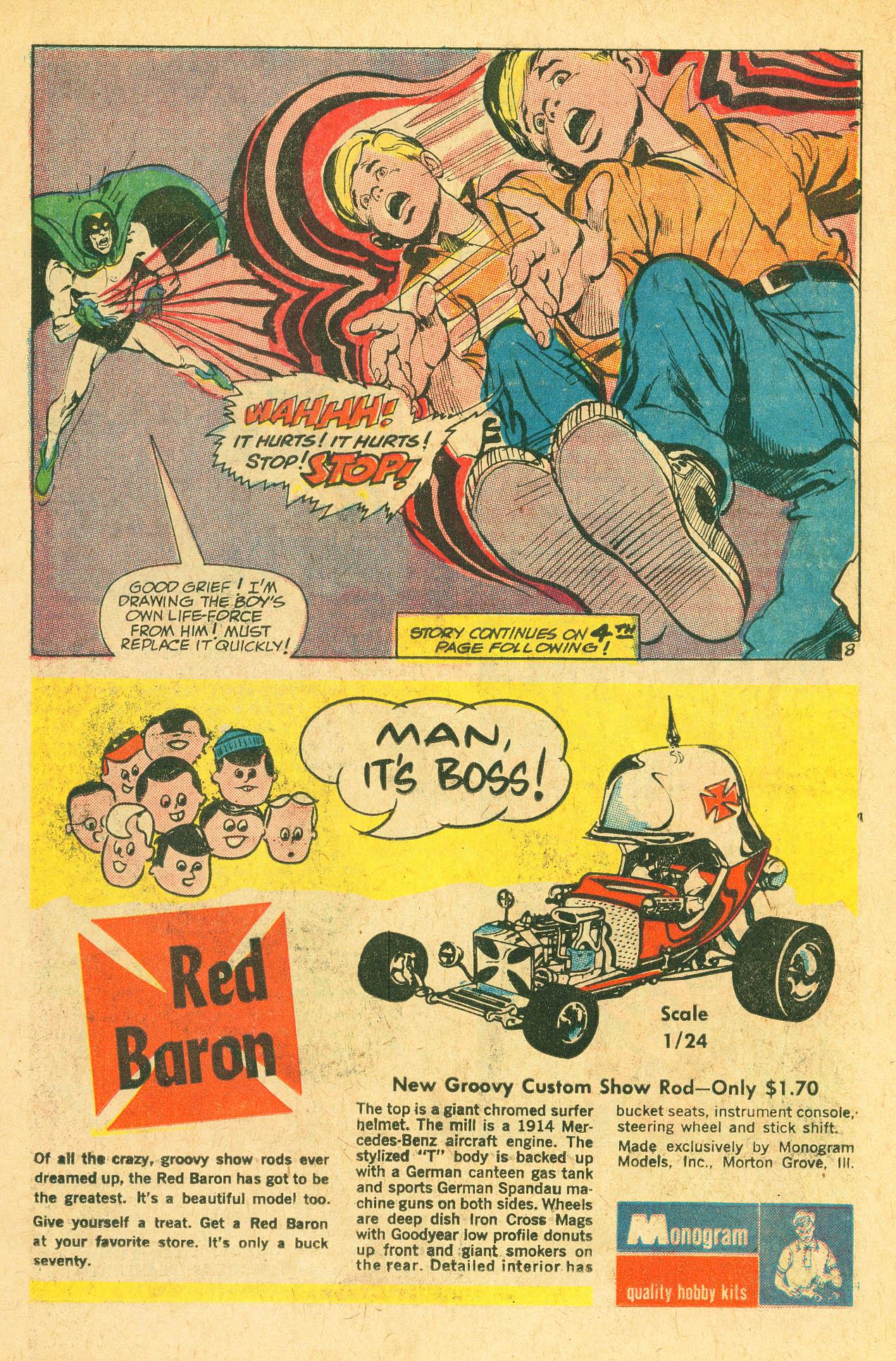 Read online Adventure Comics (1938) comic -  Issue #497 - 82