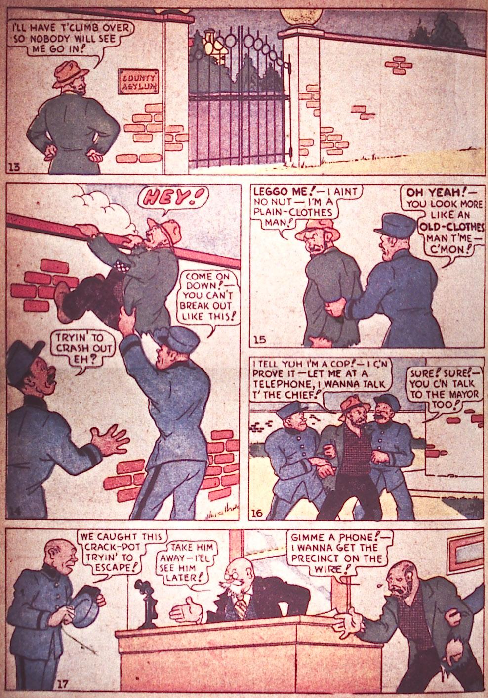 Detective Comics (1937) 6 Page 41