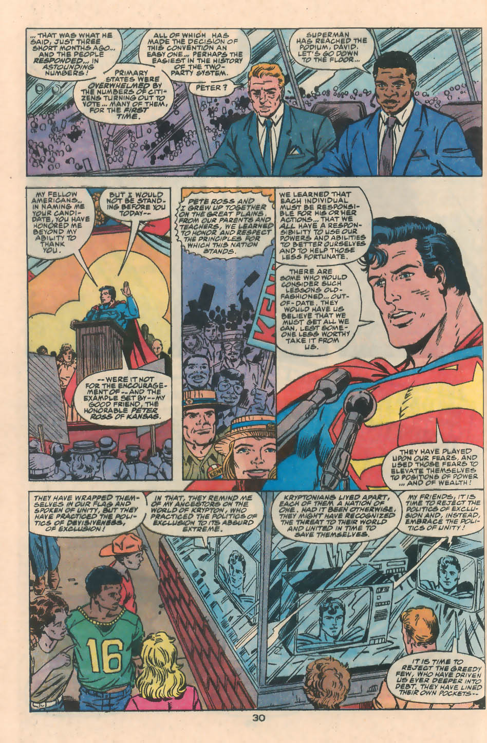 Read online Action Comics (1938) comic -  Issue #Action Comics (1938) _Annual 3 - 30