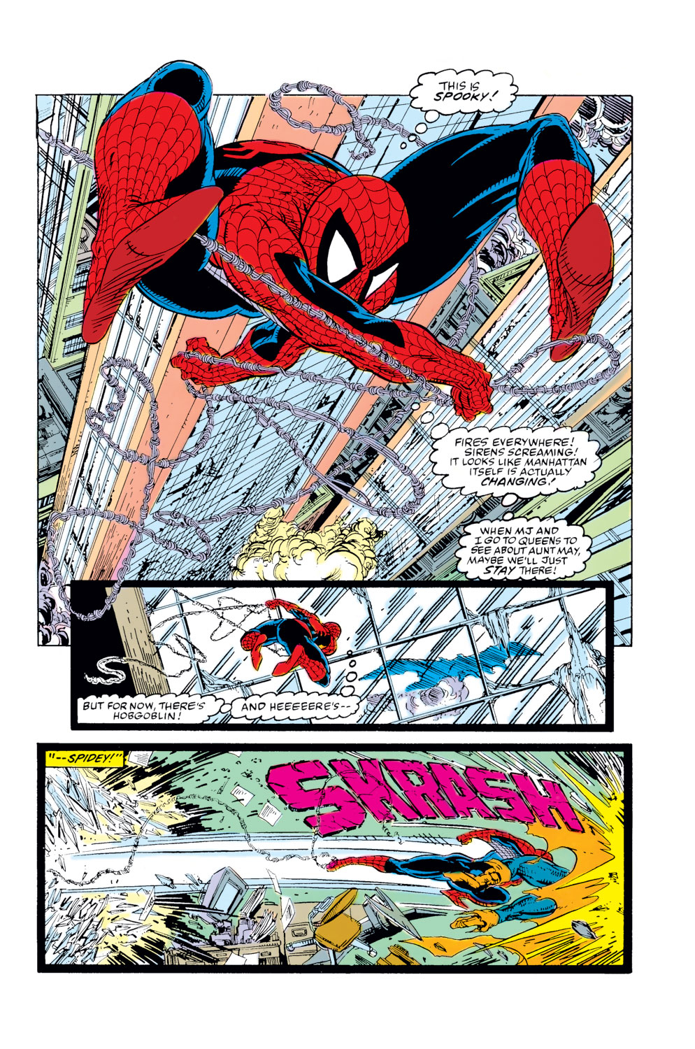 The Amazing Spider-Man (1963) 312 Page 13