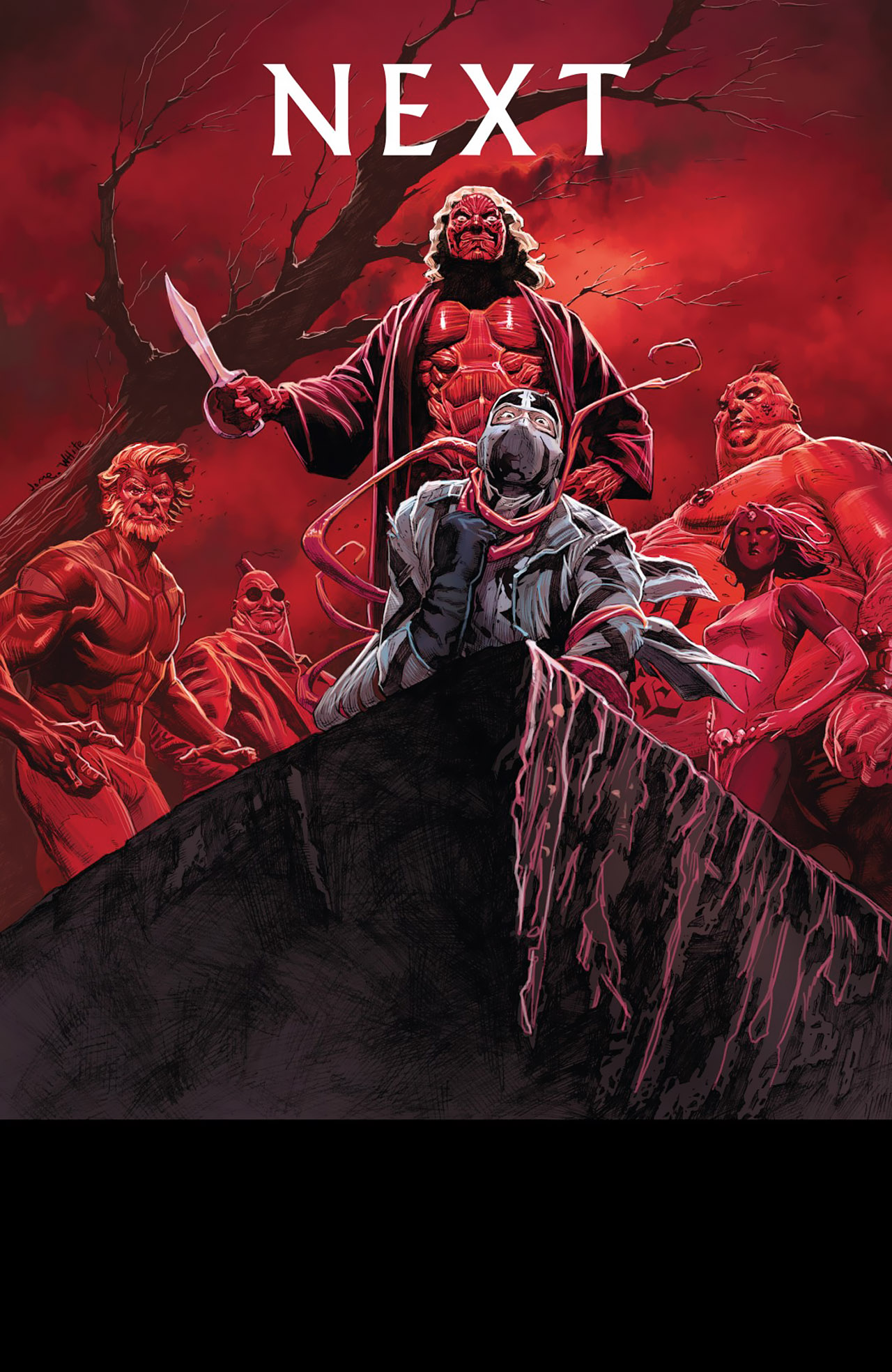 Read online Uncanny X-Force (2010) comic -  Issue #26 - 23