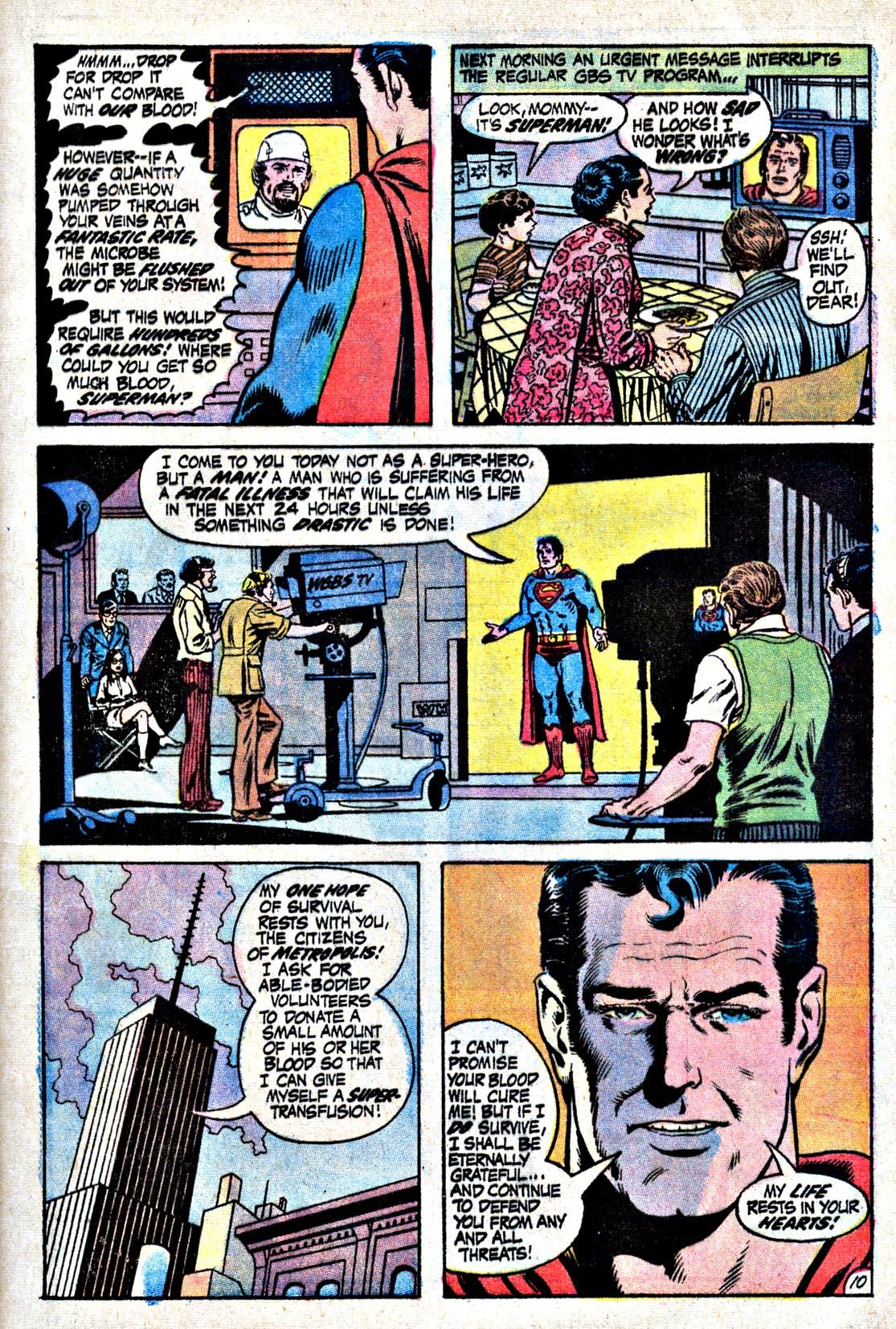 Action Comics (1938) 403 Page 13