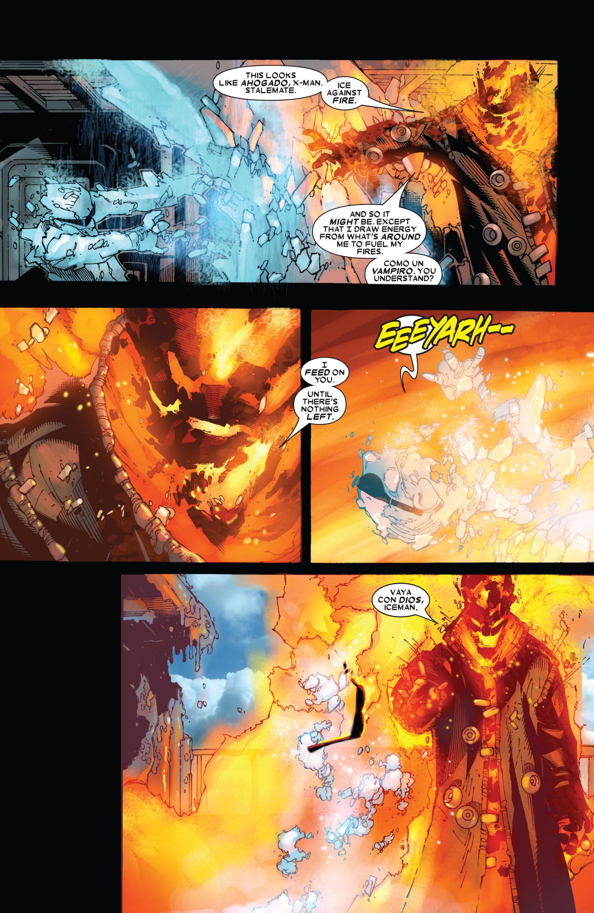 X-Men (1991) 192 Page 20