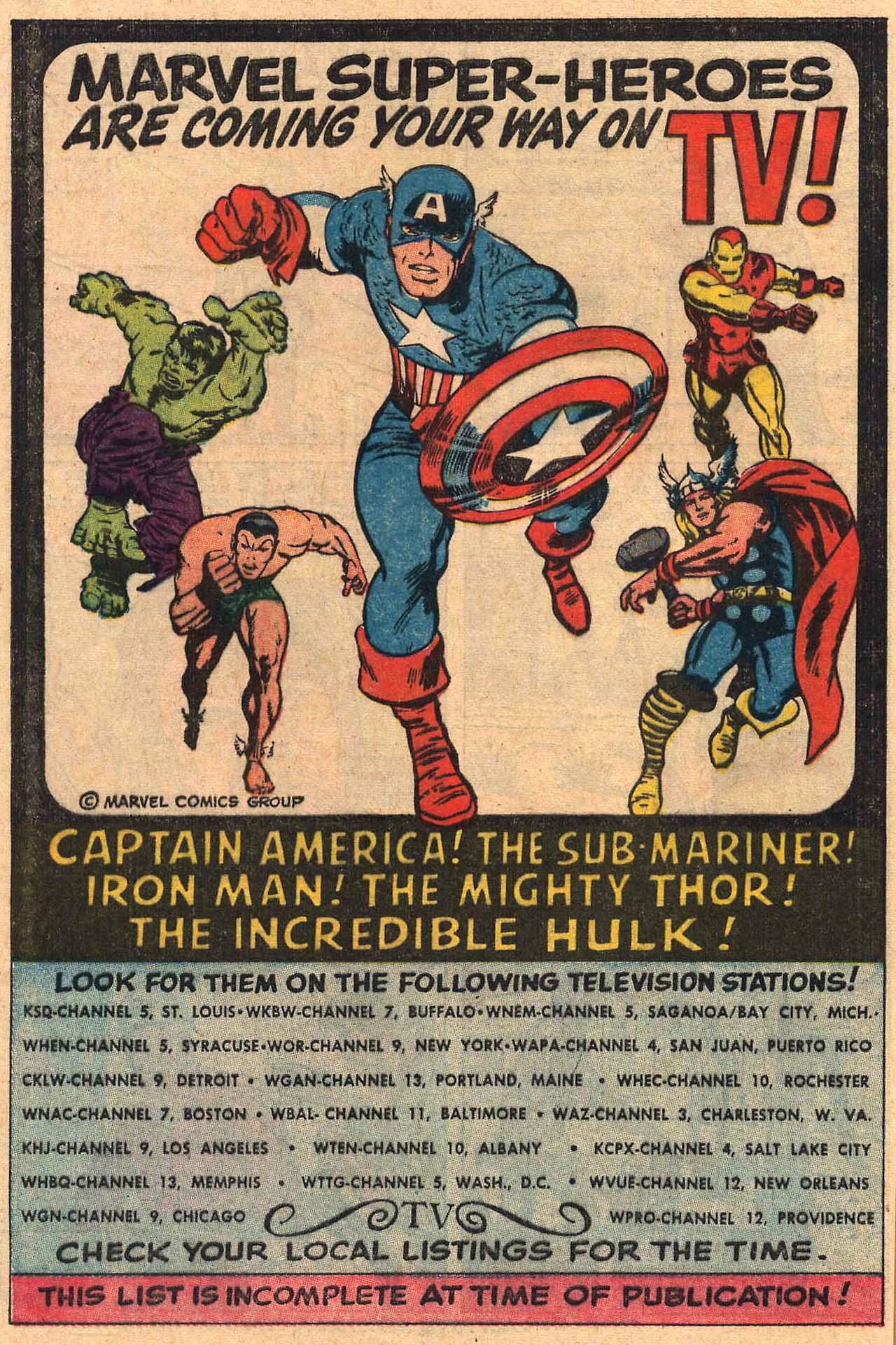 Read online Two-Gun Kid comic -  Issue #84 - 32