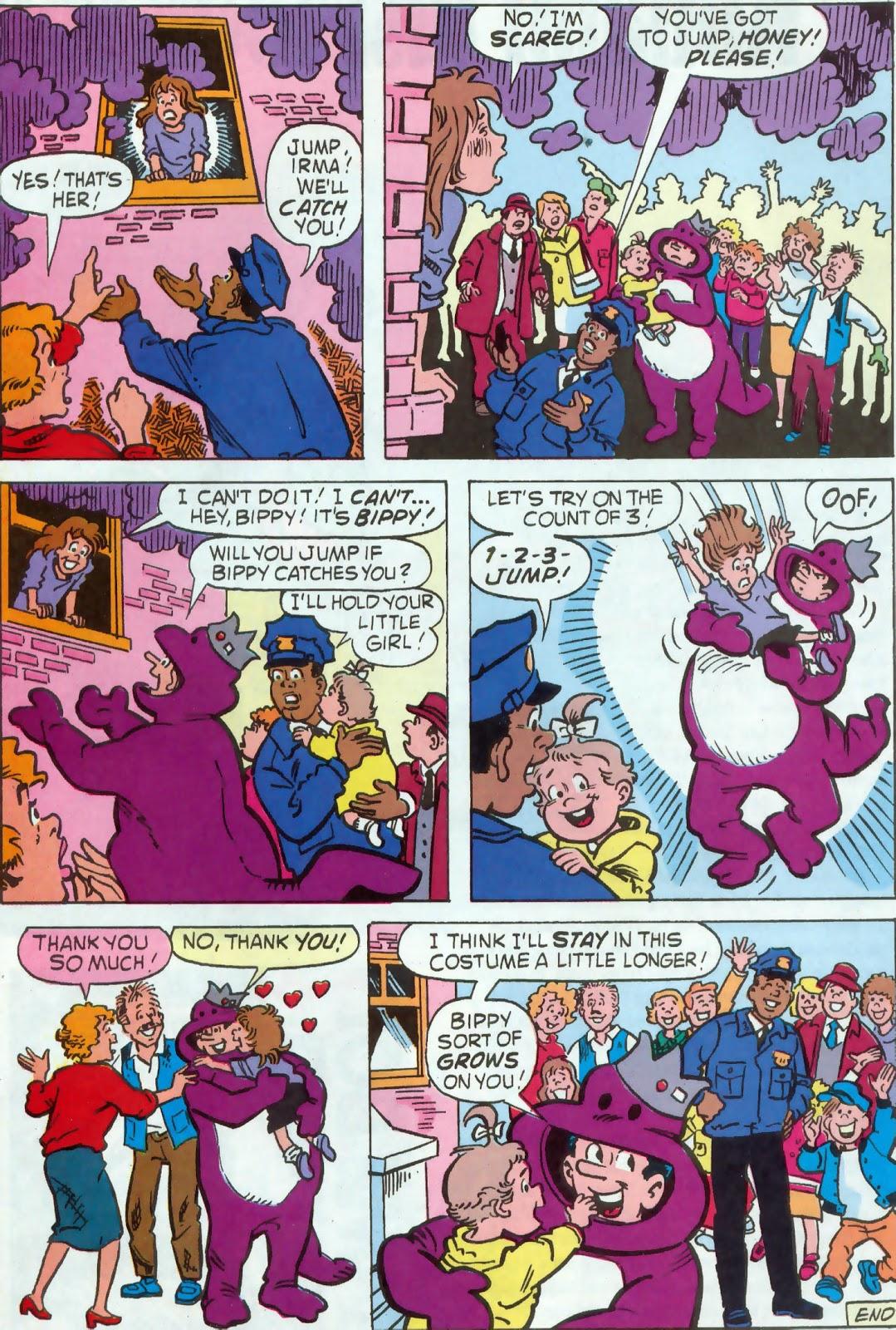 Read online Archie's Pal Jughead Comics comic -  Issue #54 - 12