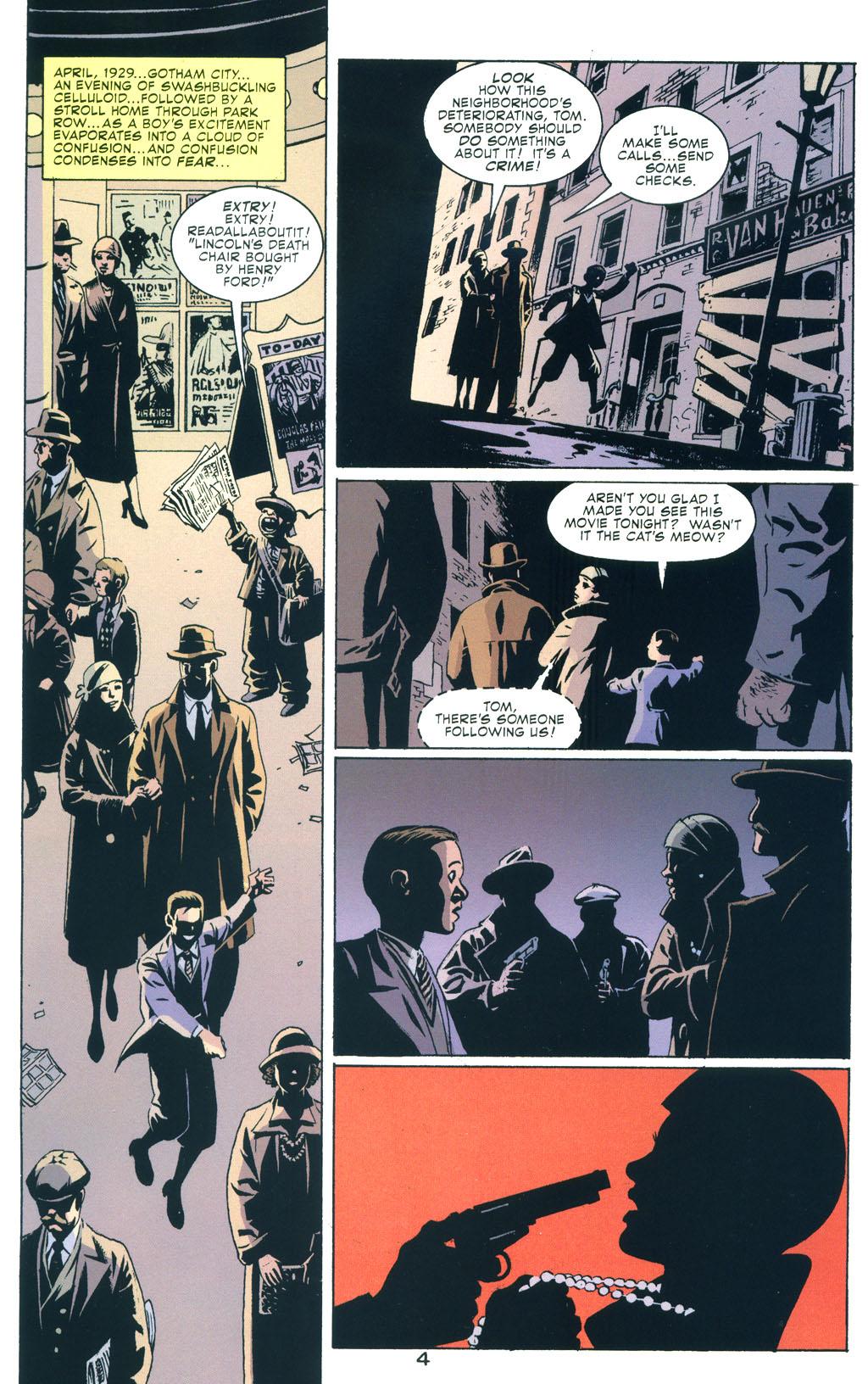 Read online Batman: Detective #27 comic -  Issue #27 TPB - 10