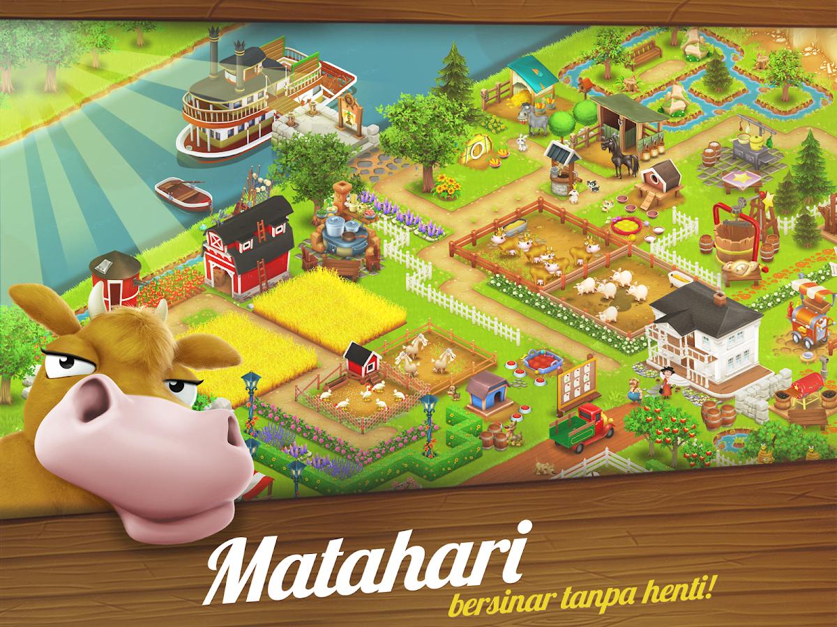 Download Permainan Hayday apk Terbaru 2017