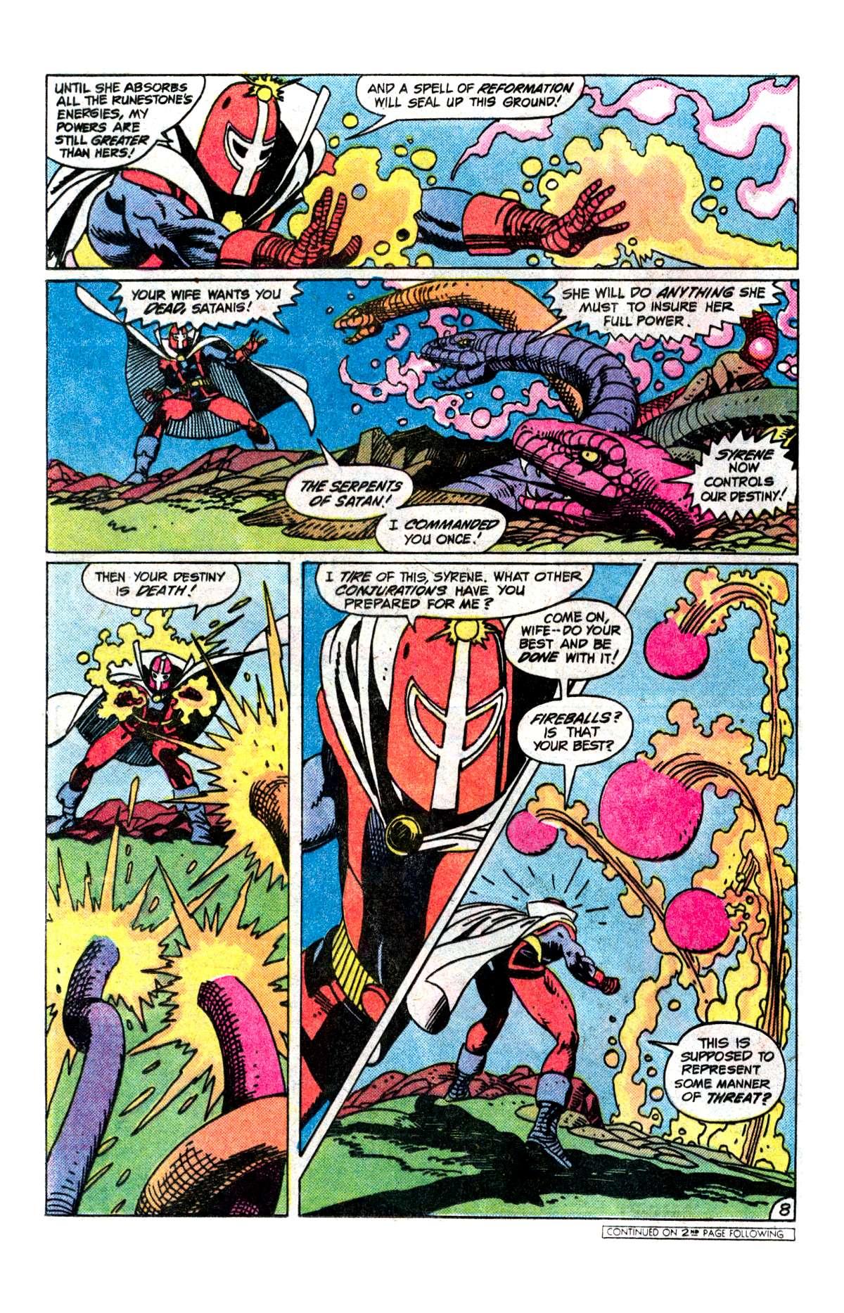 Action Comics (1938) 539 Page 8