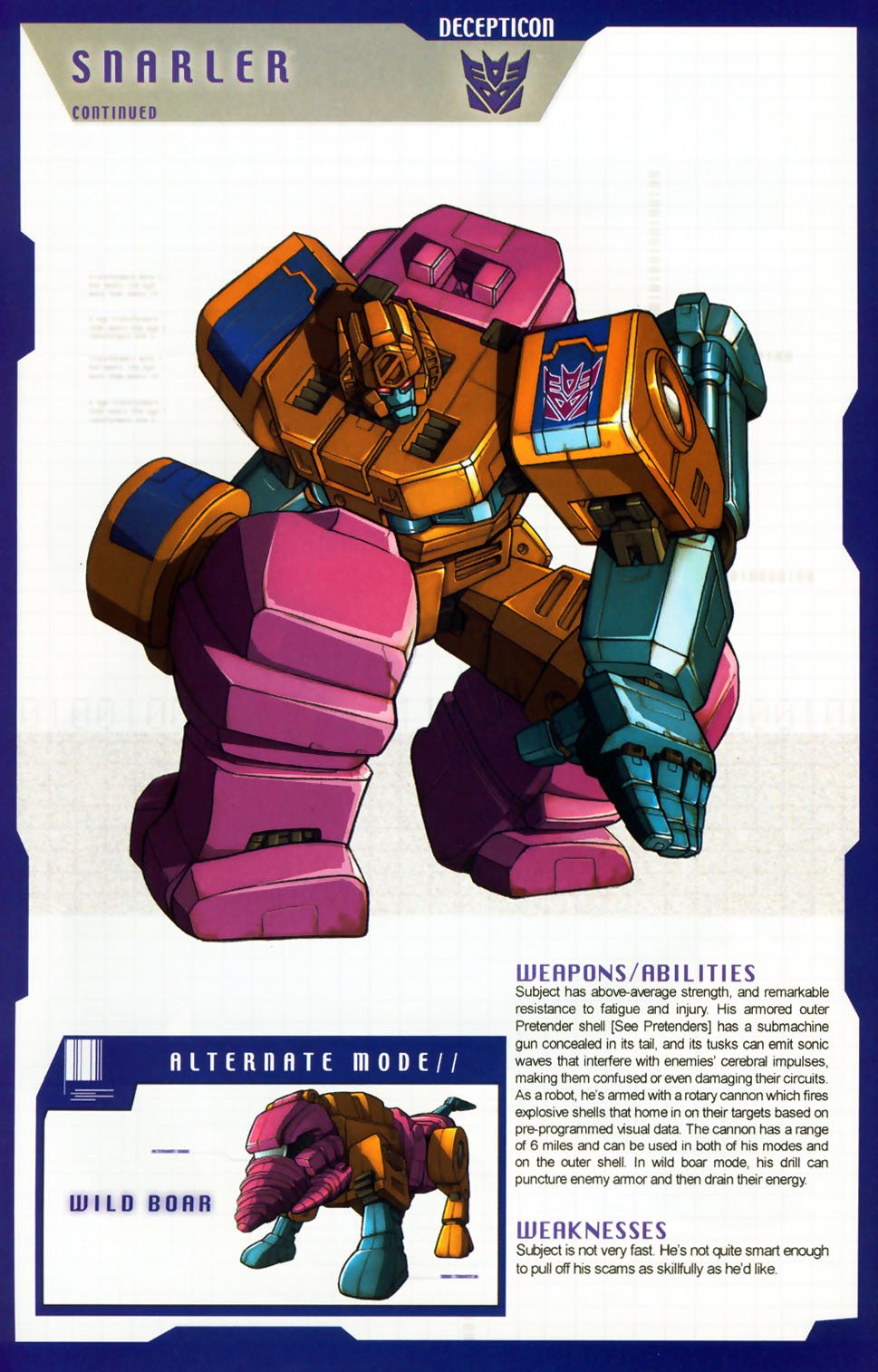 Read online Transformers: More than Meets the Eye comic -  Issue #6 - 30