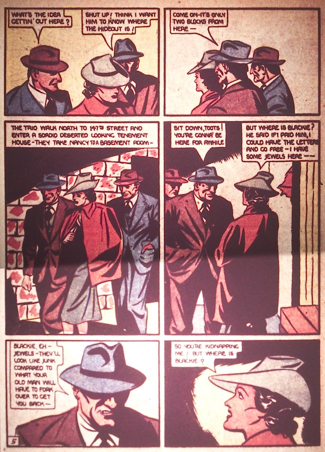Detective Comics (1937) 13 Page 13