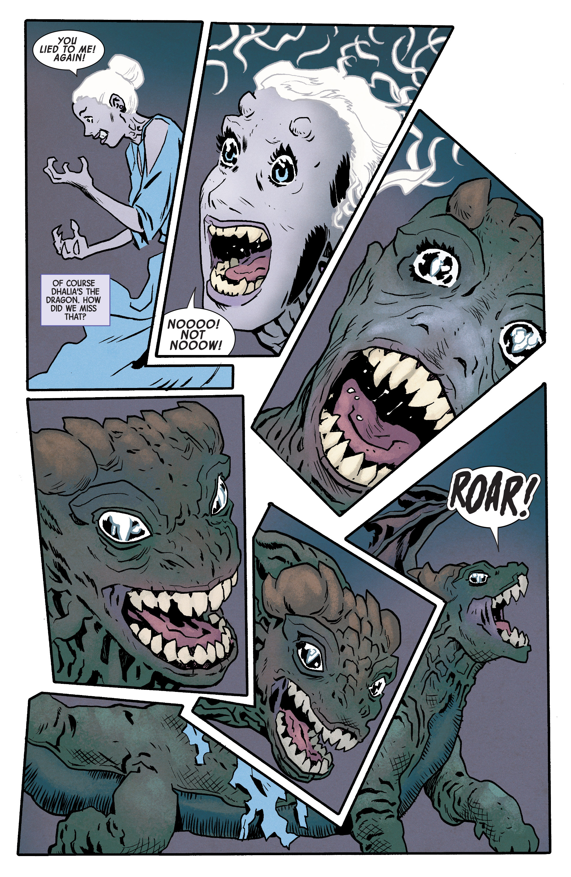 Read online Hawkeye (2016) comic -  Issue #6 - 11
