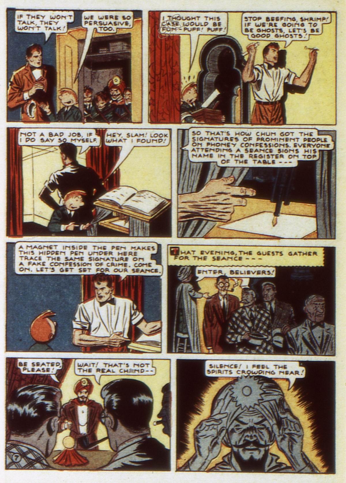 Detective Comics (1937) 61 Page 63