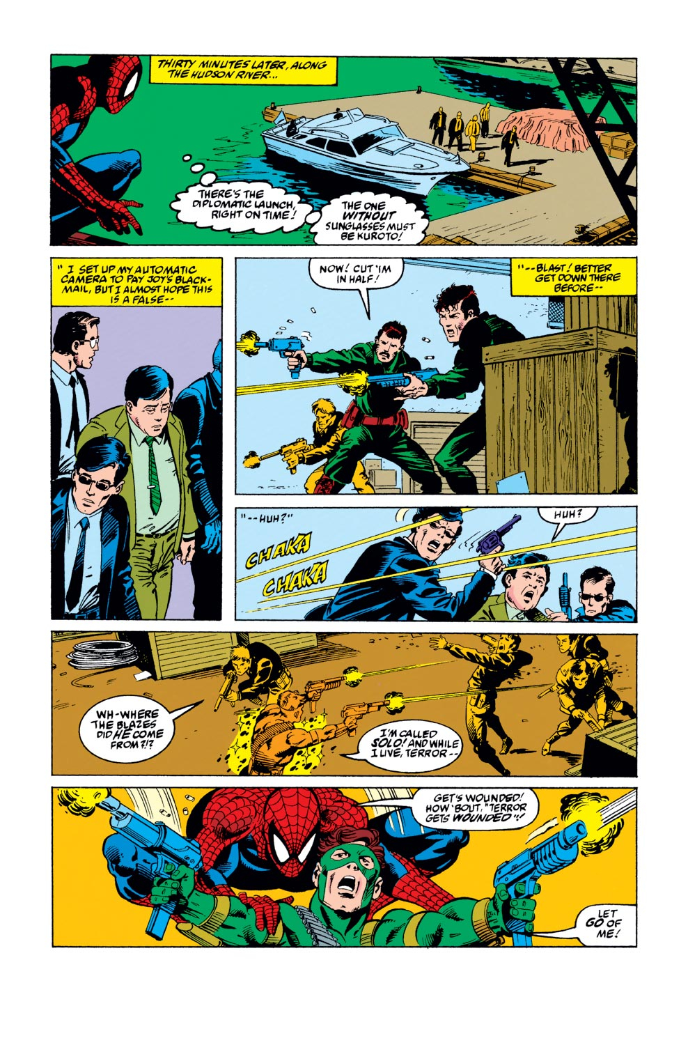 The Amazing Spider-Man (1963) 367 Page 16