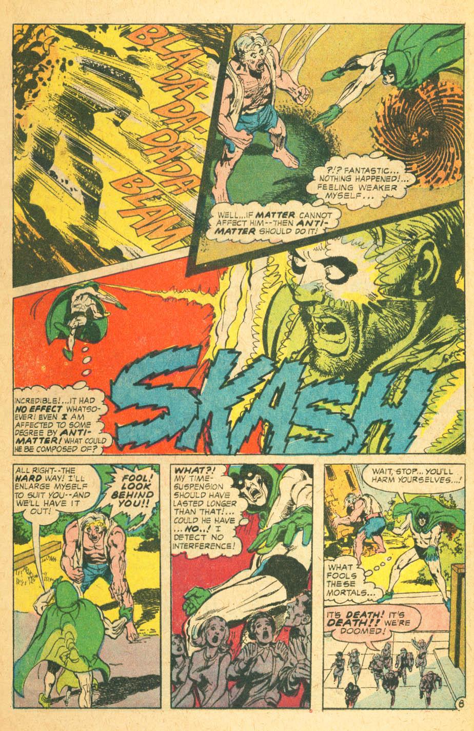 Read online Adventure Comics (1938) comic -  Issue #498 - 83