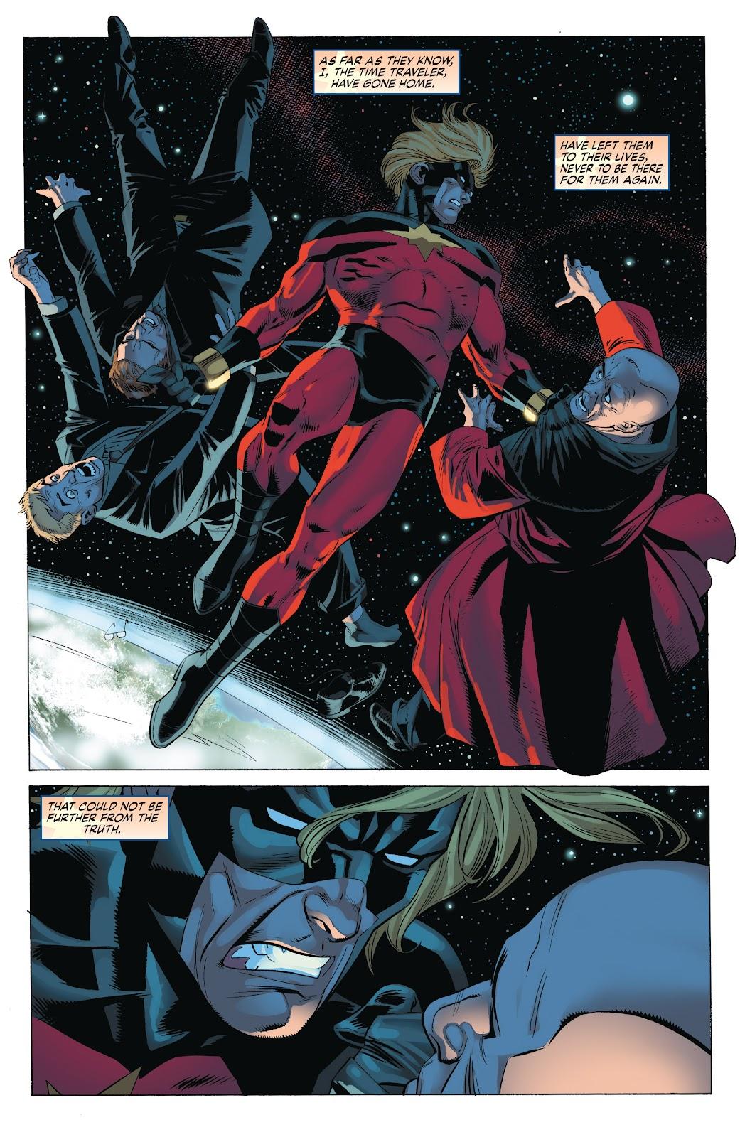 Read online Secret Invasion: Rise of the Skrulls comic -  Issue # TPB (Part 4) - 69