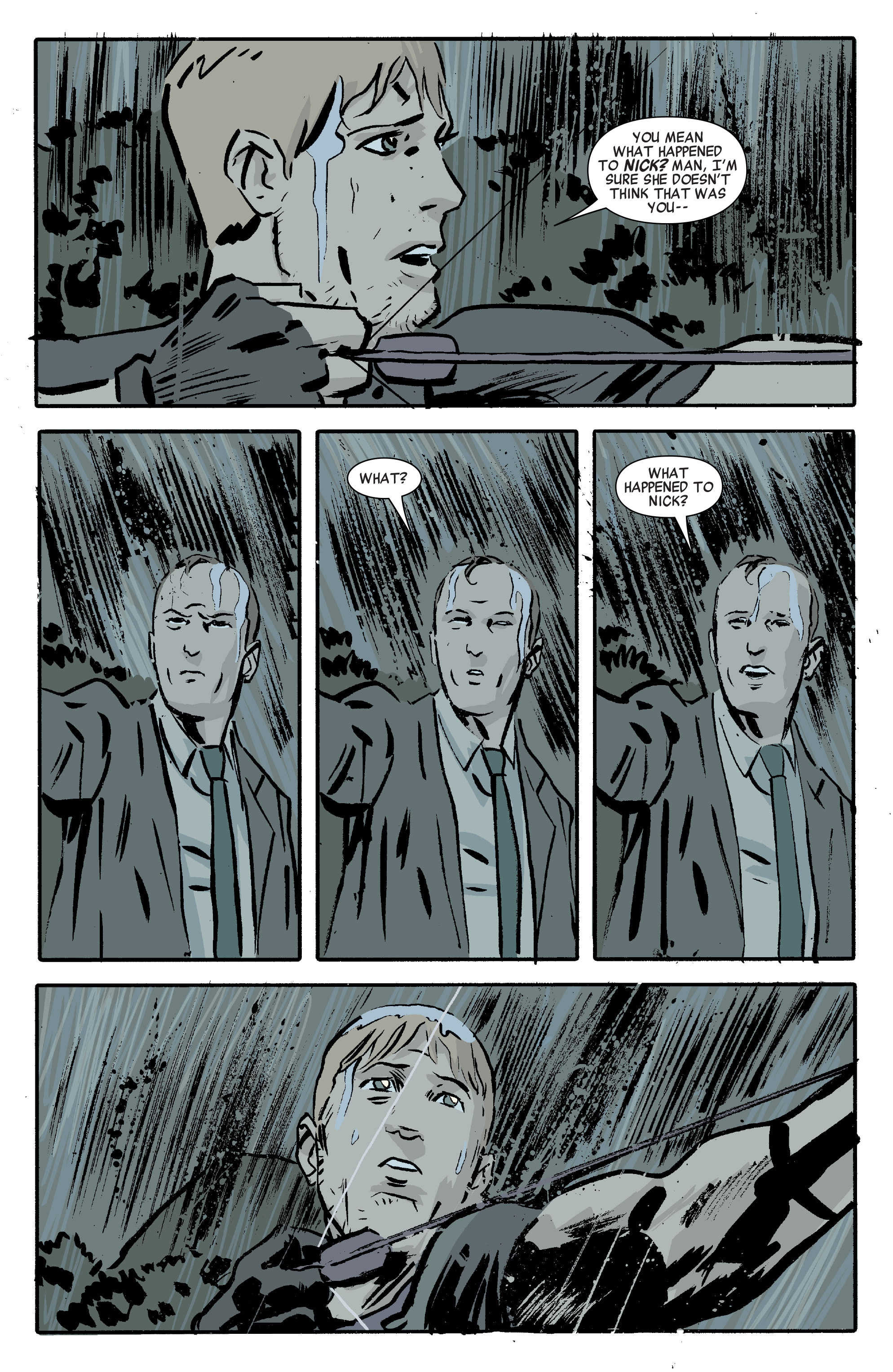 Read online Secret Avengers (2014) comic -  Issue #11 - 8