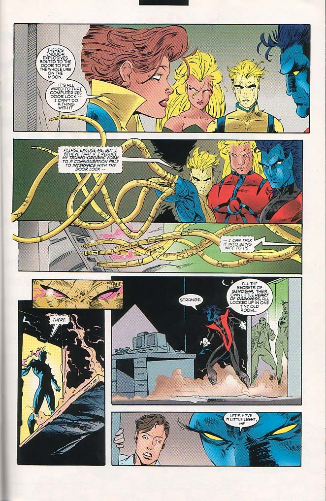 Excalibur (1988) issue 87 - Page 18