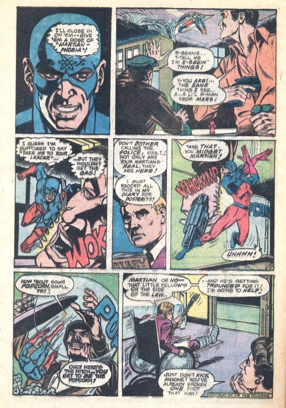 Action Comics (1938) 442 Page 28