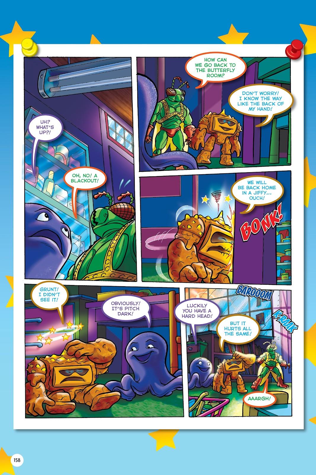 Read online DISNEY·PIXAR Toy Story Adventures comic -  Issue # TPB 1 (Part 2) - 58