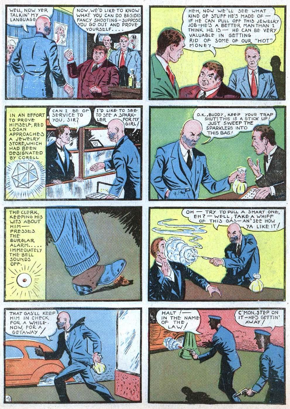 Read online Detective Comics (1937) comic -  Issue #43 - 27
