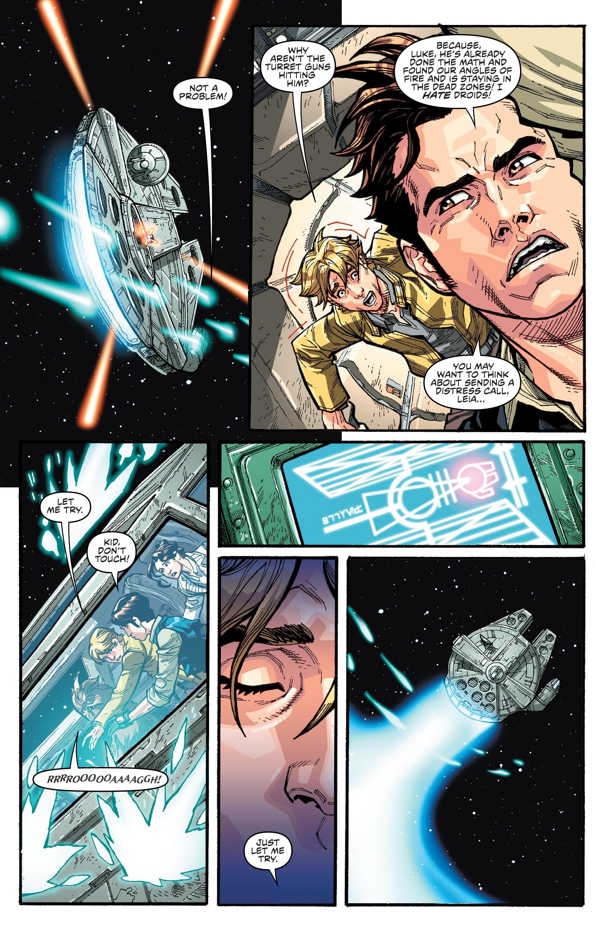 Star Wars (2013) #_TPB_4 #24 - English 90