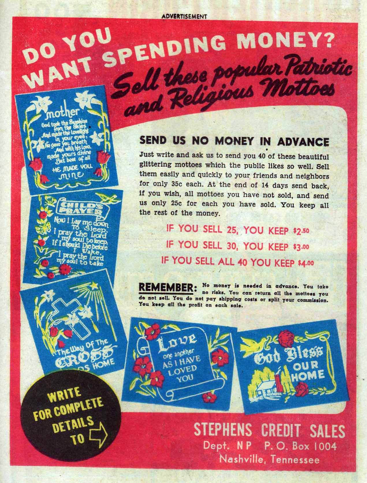Read online Wonder Woman (1942) comic -  Issue #116 - 33