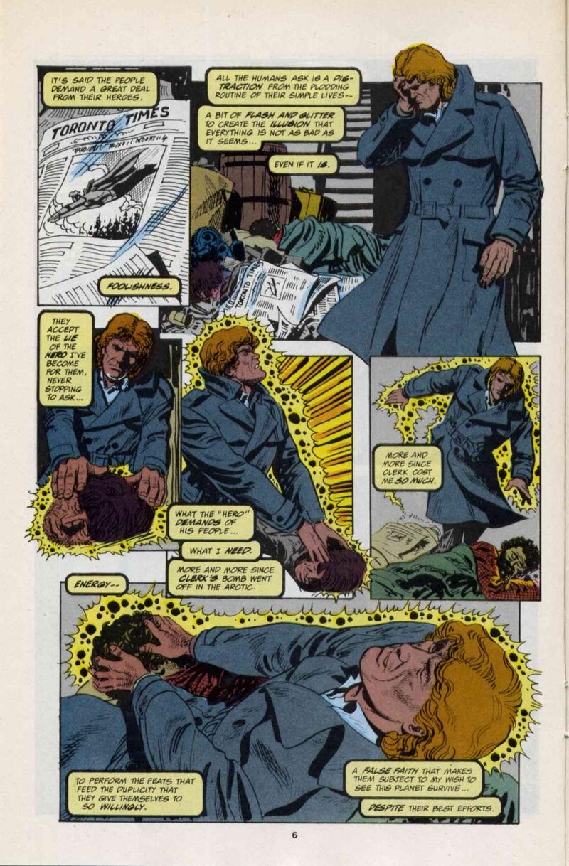 Read online Doctor Zero comic -  Issue #6 - 8