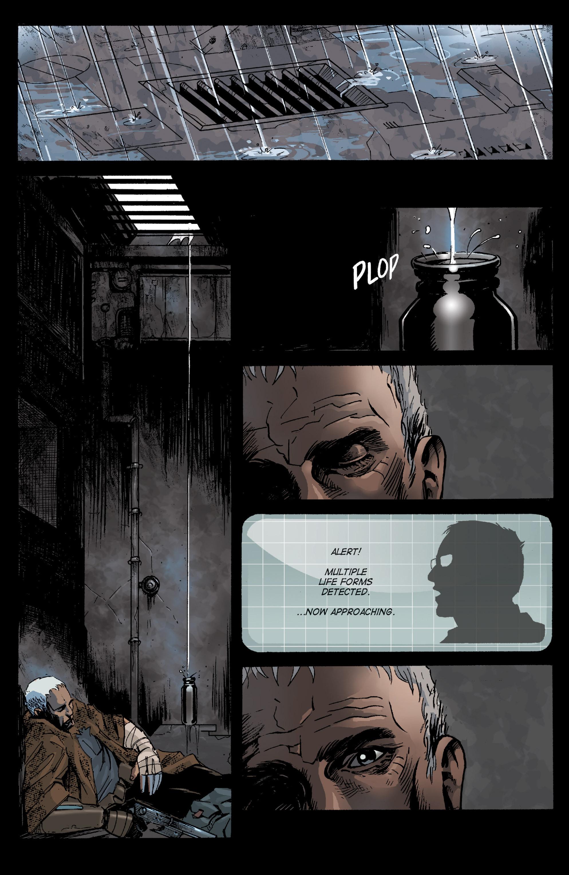 Read online Planetoid comic -  Issue # TPB - 52