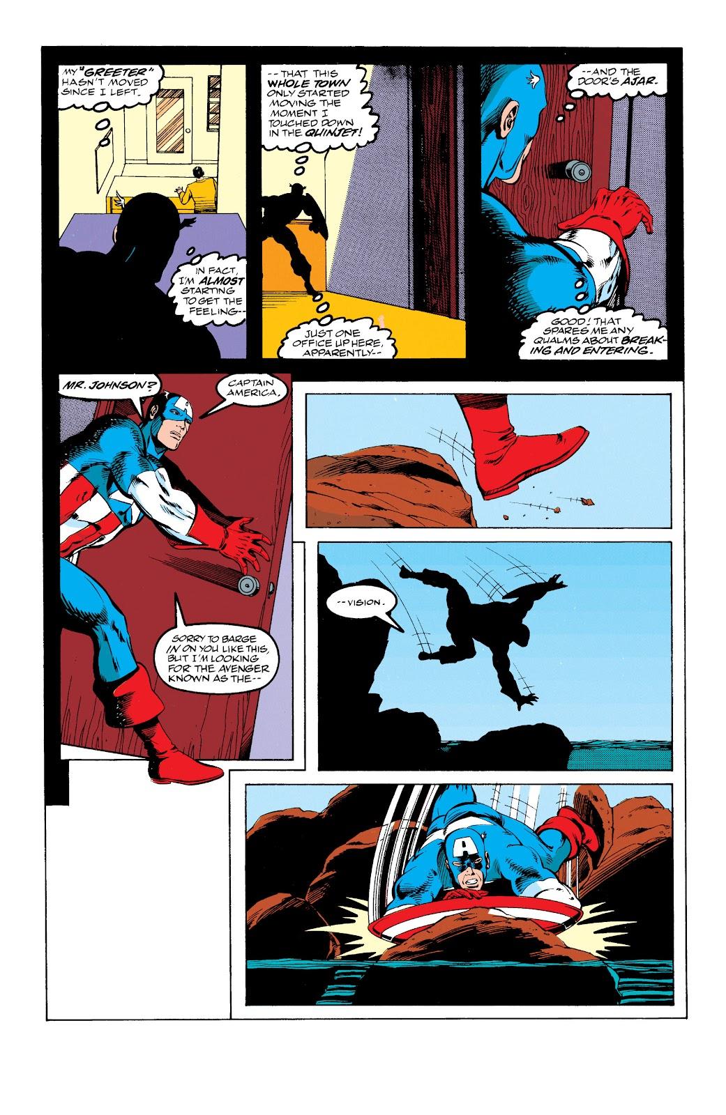 Read online Avengers: Citizen Kang comic -  Issue # TPB (Part 1) - 11