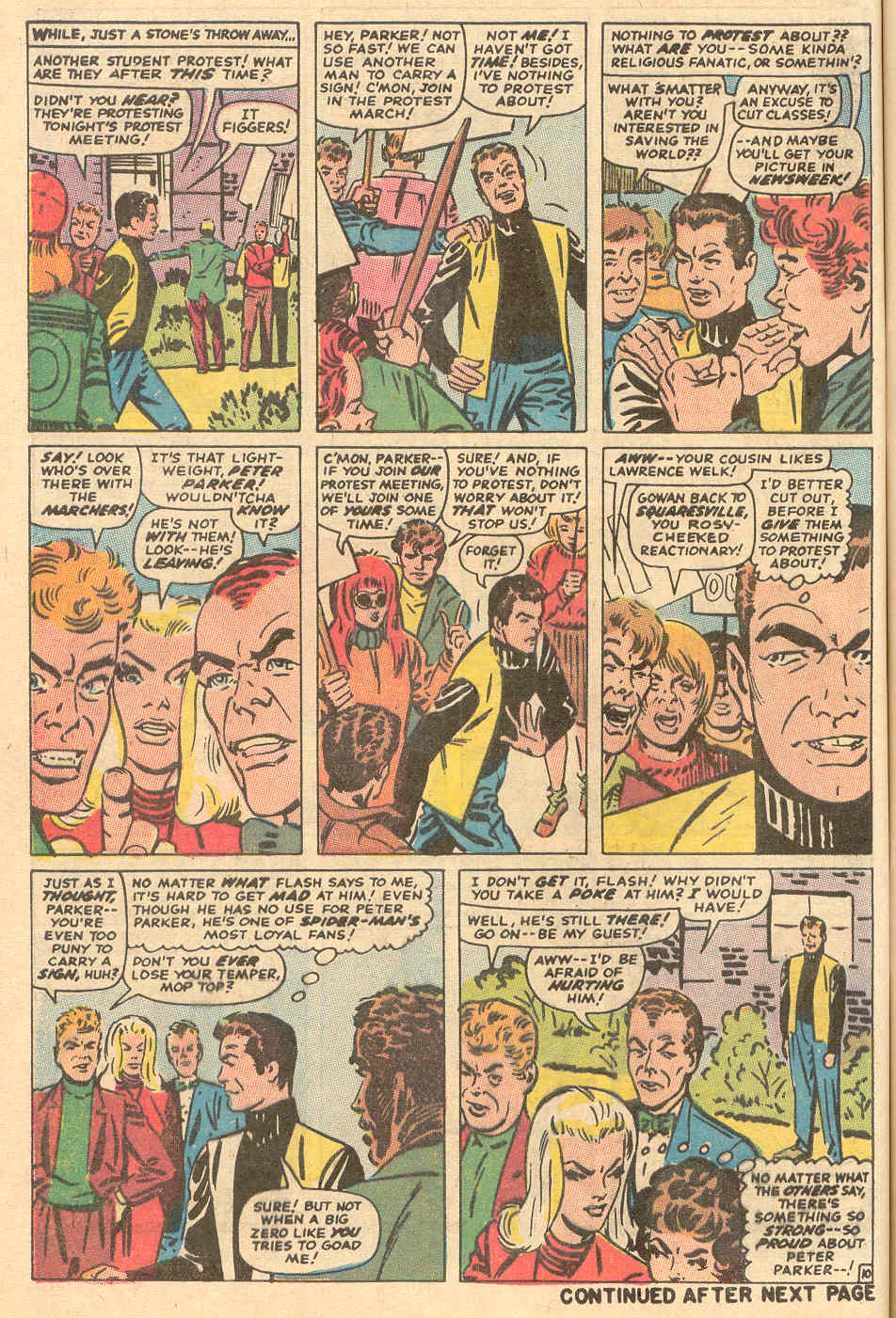 The Amazing Spider-Man (1963) _Annual_7 Page 40