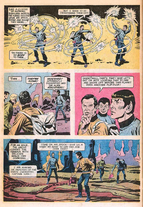 Star Trek (1967) issue 35 - Page 8
