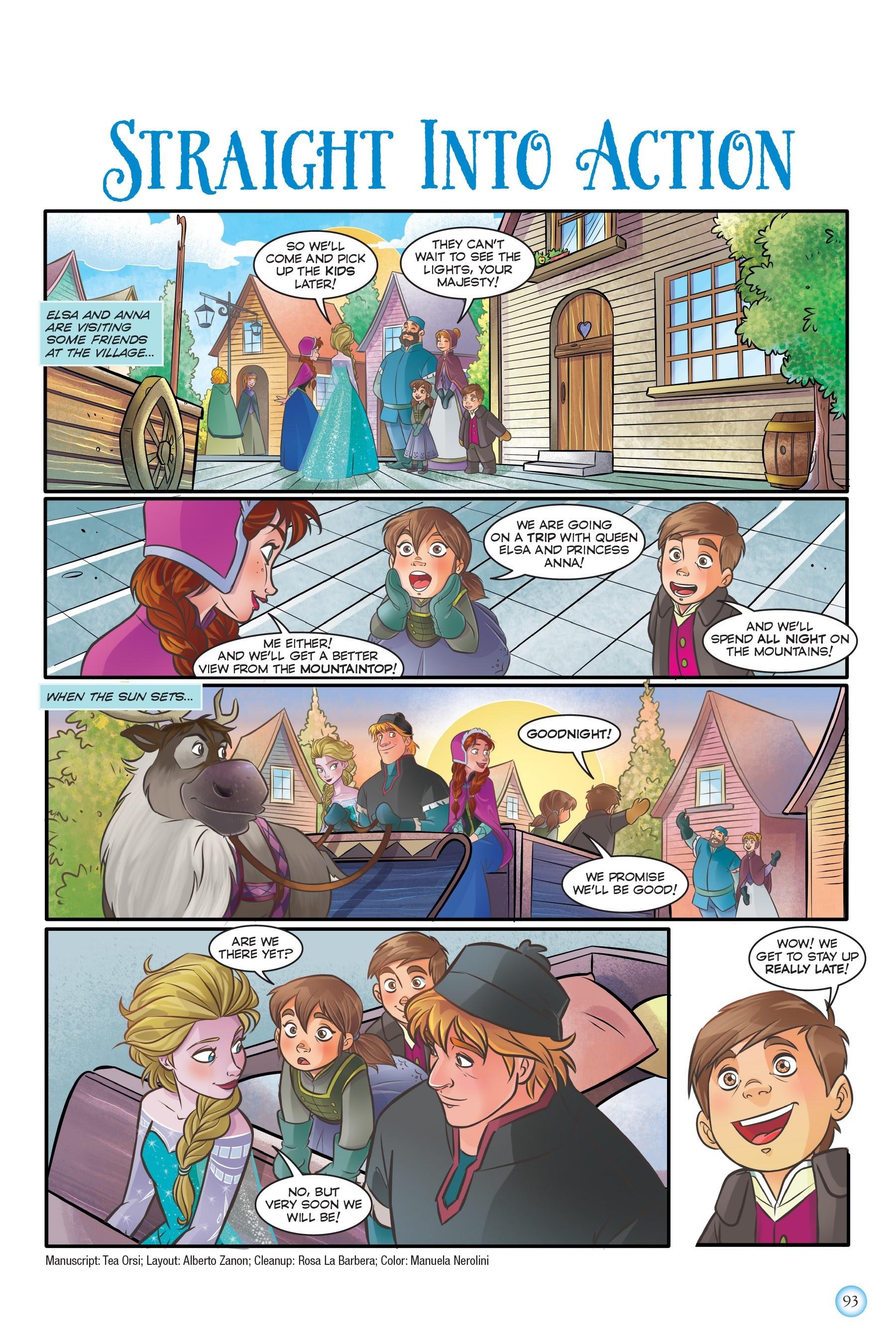 #TPB_(Part_1) #3 - English 93