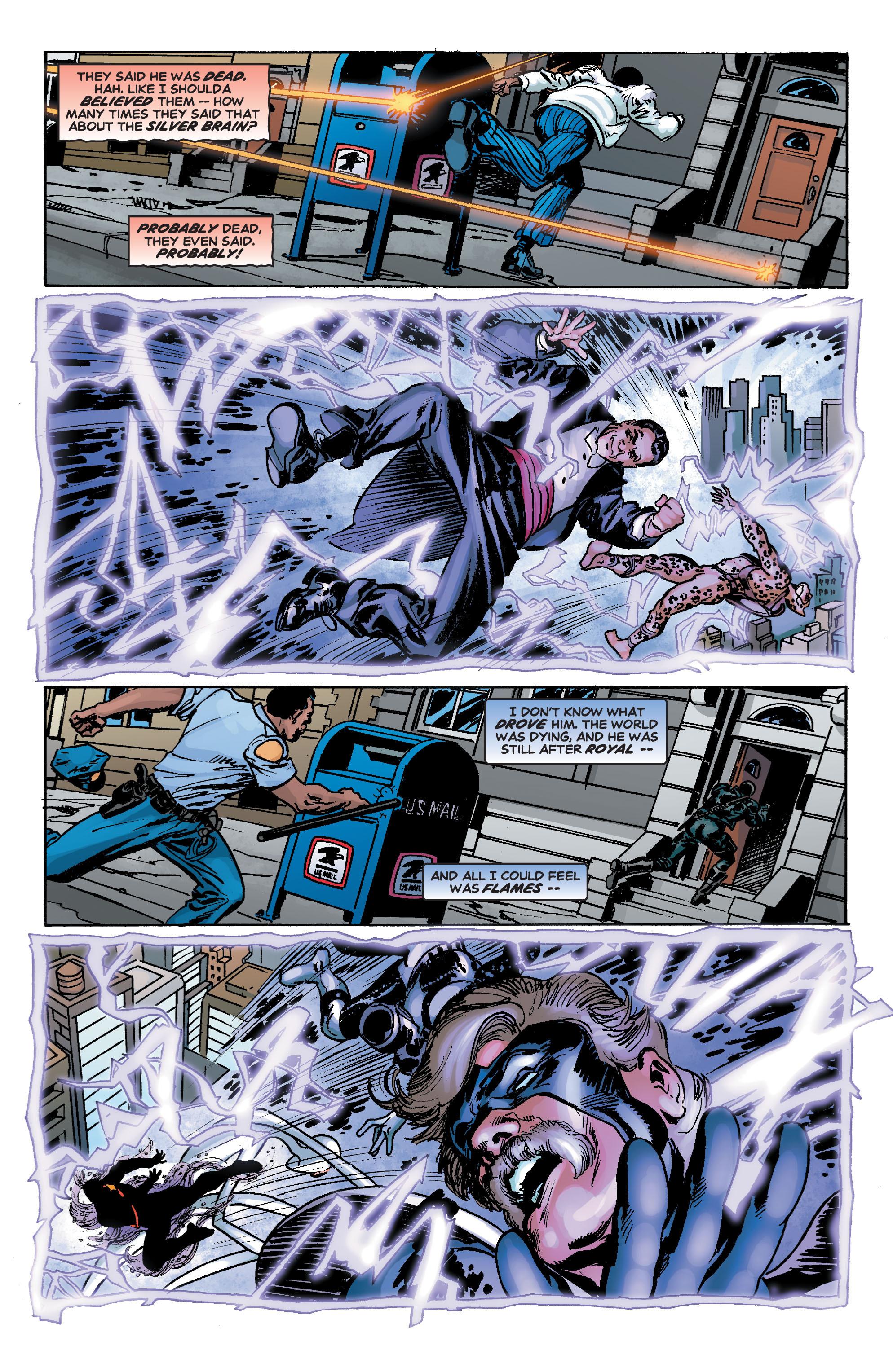 Read online Astro City: Dark Age/Book One comic -  Issue #4 - 11