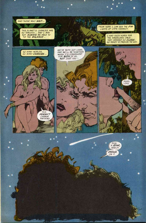 Read online Doctor Zero comic -  Issue #3 - 30