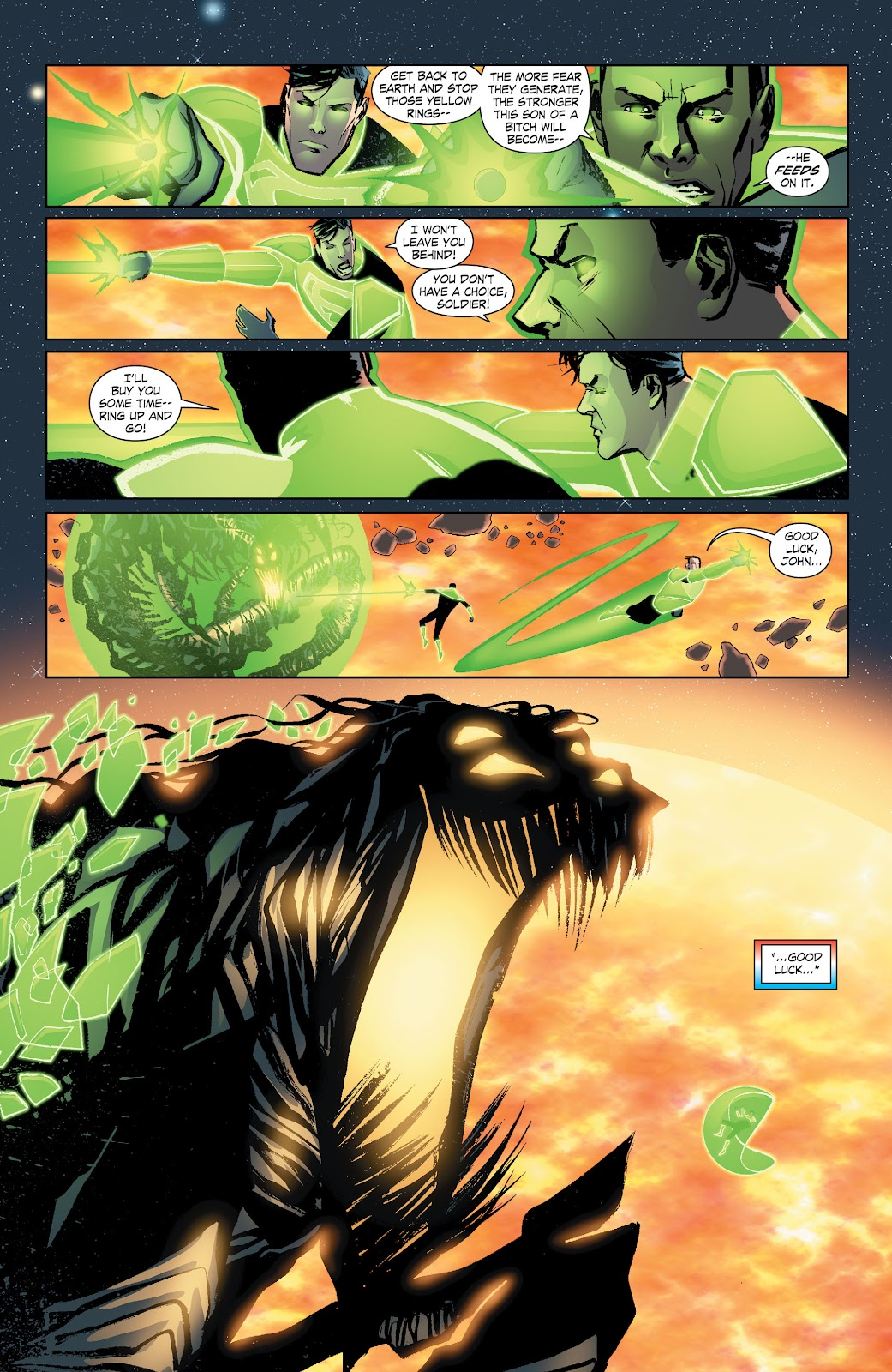 Read online Smallville Season 11 [II] comic -  Issue # TPB 7 - 79