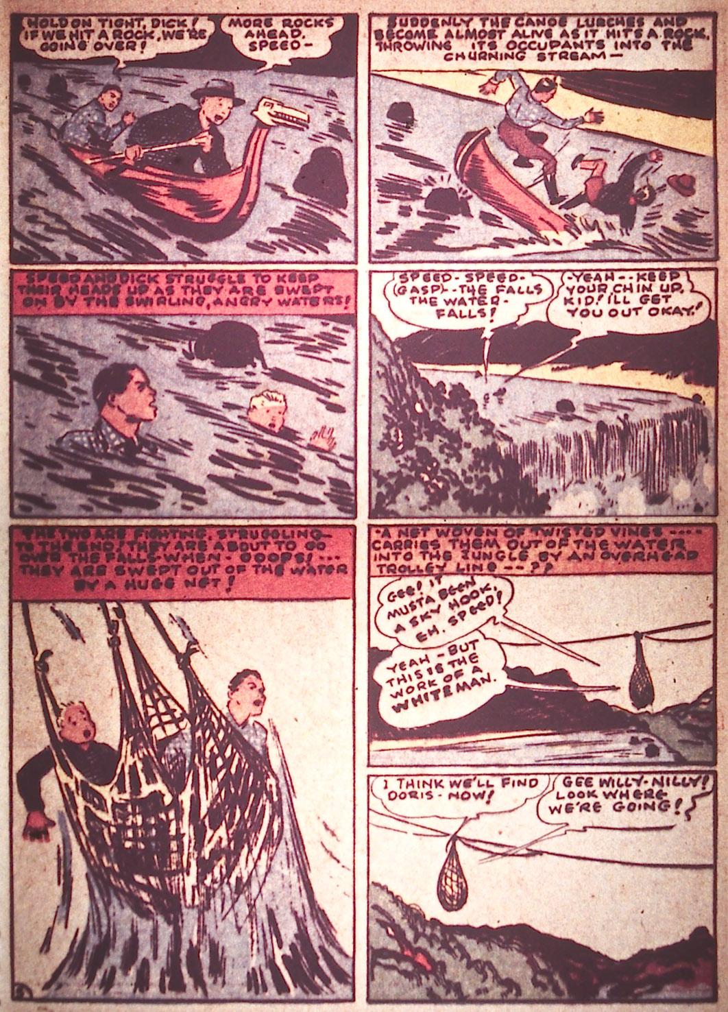 Detective Comics (1937) 14 Page 6