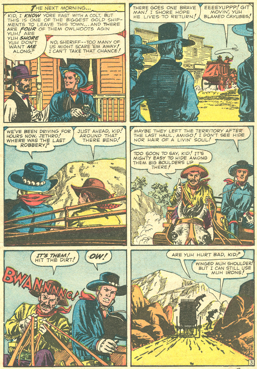 Read online Two-Gun Kid comic -  Issue #51 - 5