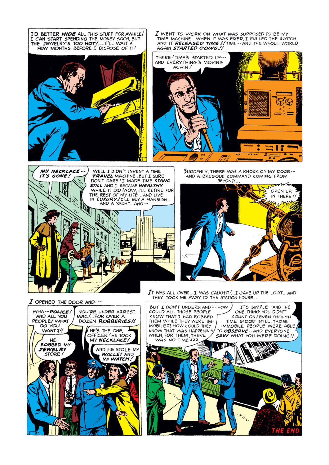 Tales to Astonish (1959) issue 4 - Page 16