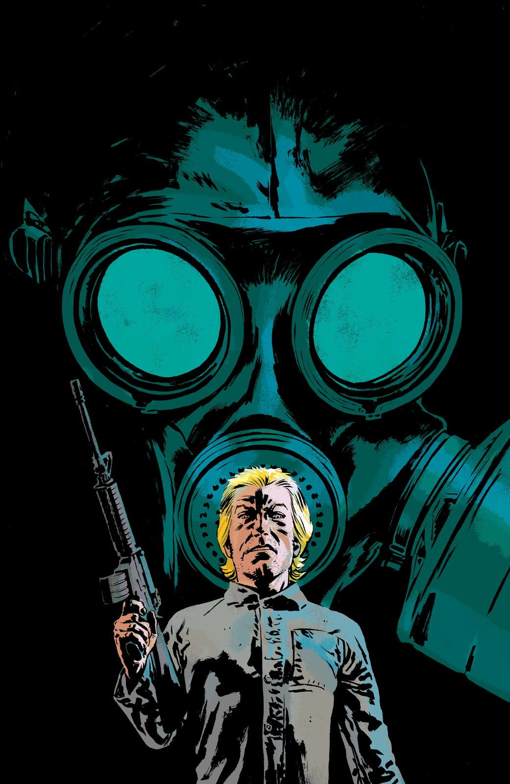 Read online Criminal (2019) comic -  Issue #10 - 31