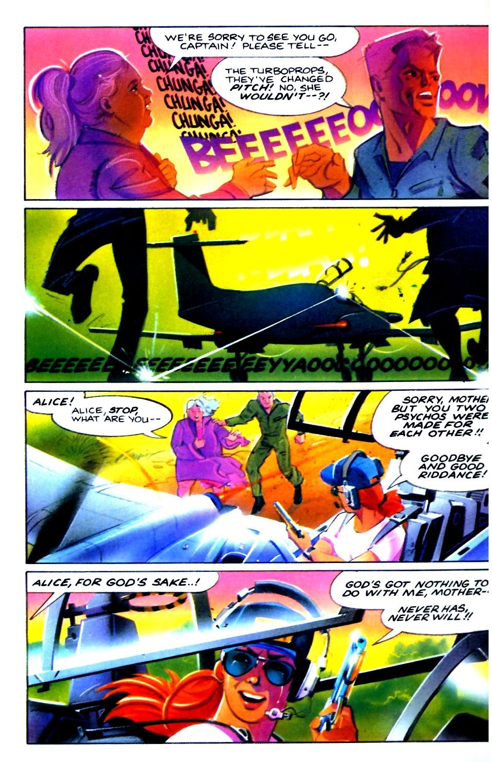 Tempus Fugitive issue 2 - Page 45