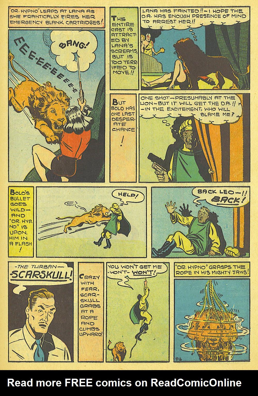 Amazing Man Comics issue 19 - Page 29