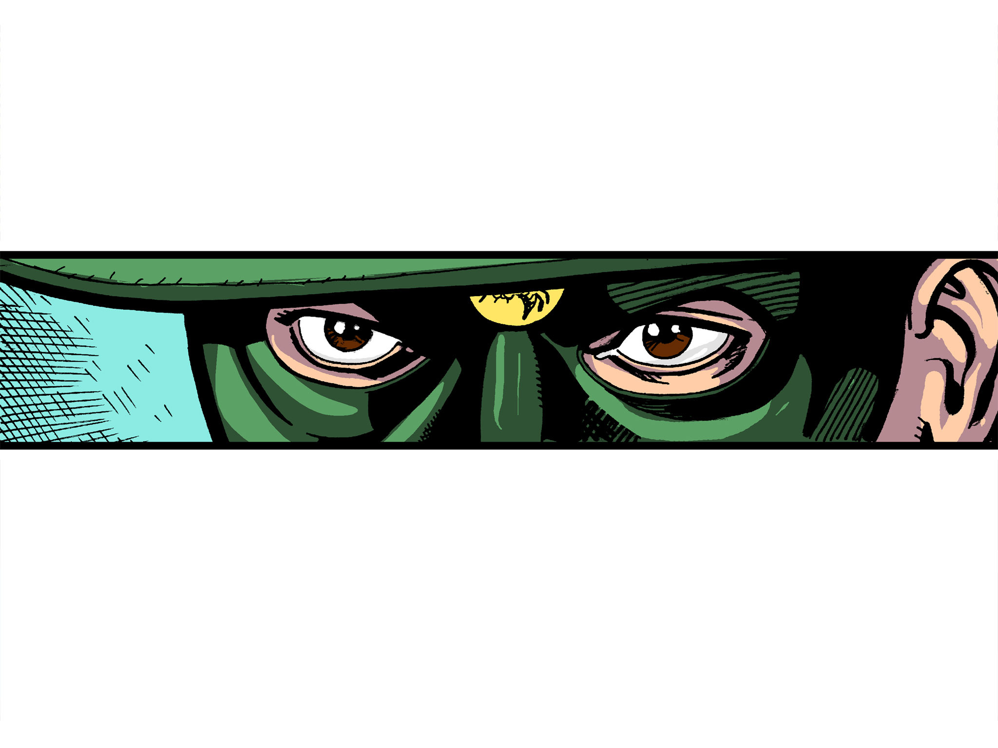 Read online Batman '66 Meets the Green Hornet [II] comic -  Issue #4 - 111