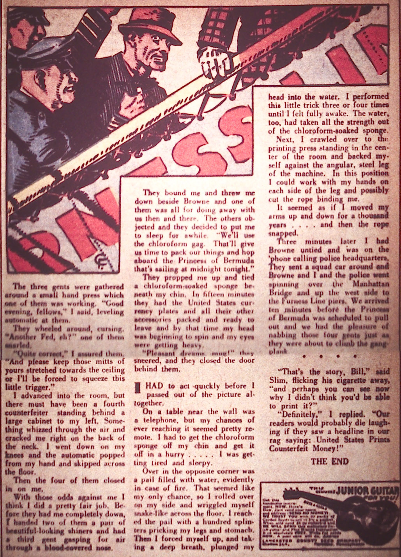 Read online Detective Comics (1937) comic -  Issue #12 - 39