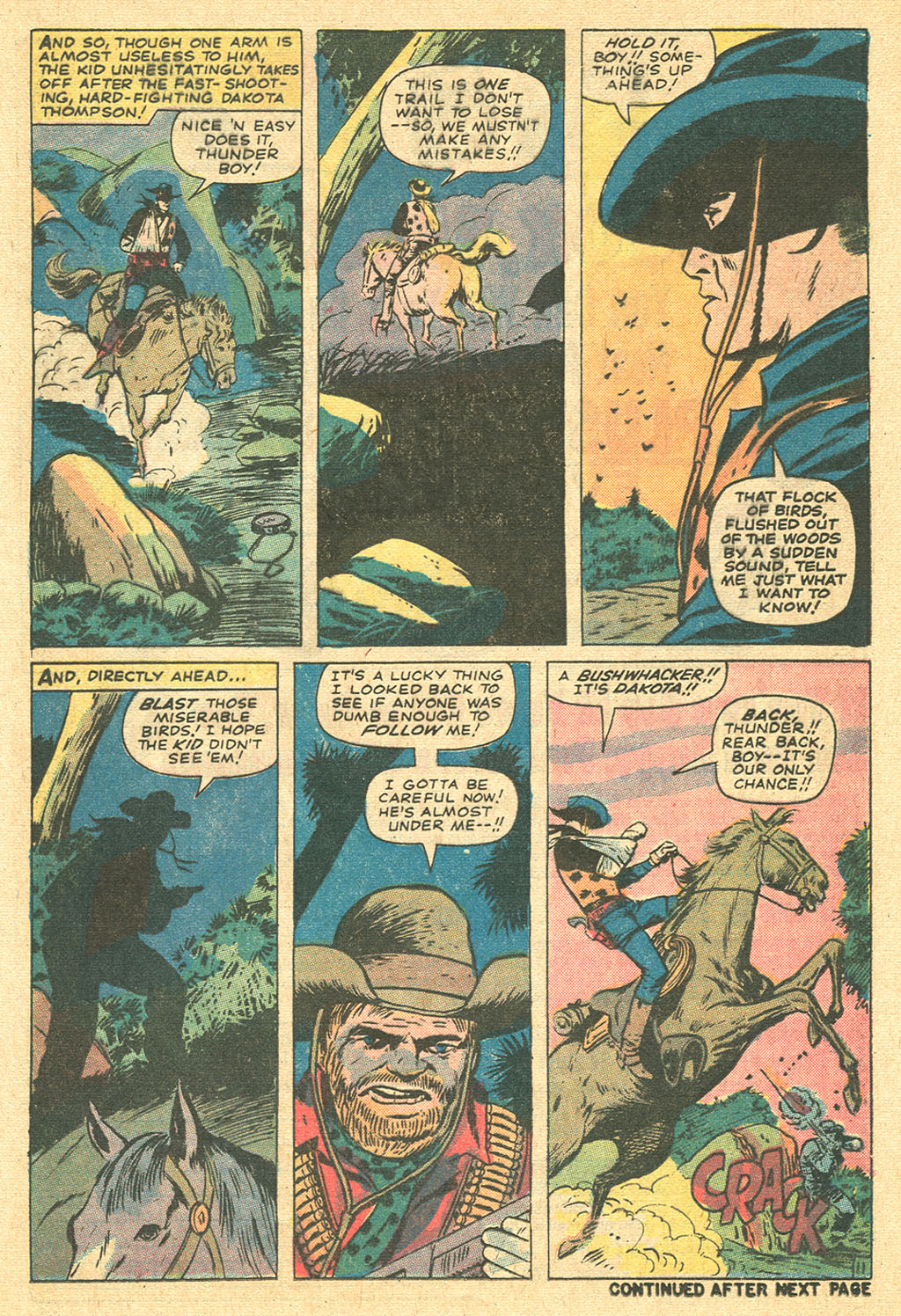 Read online Two-Gun Kid comic -  Issue #107 - 16