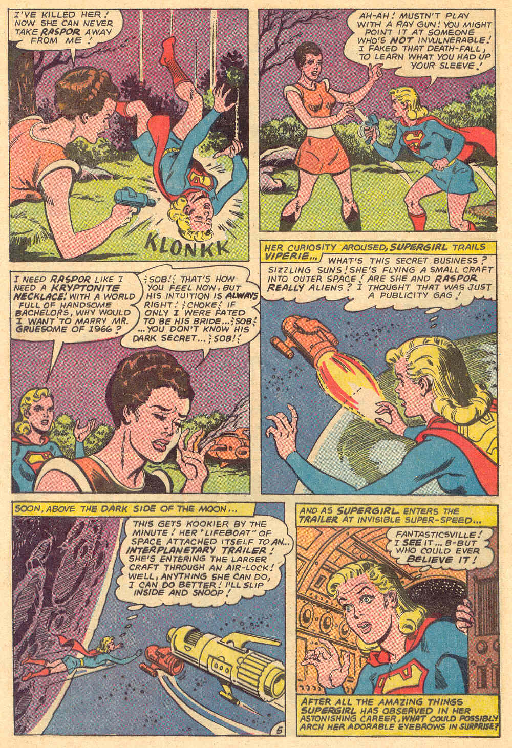 Read online Action Comics (1938) comic -  Issue #338 - 20