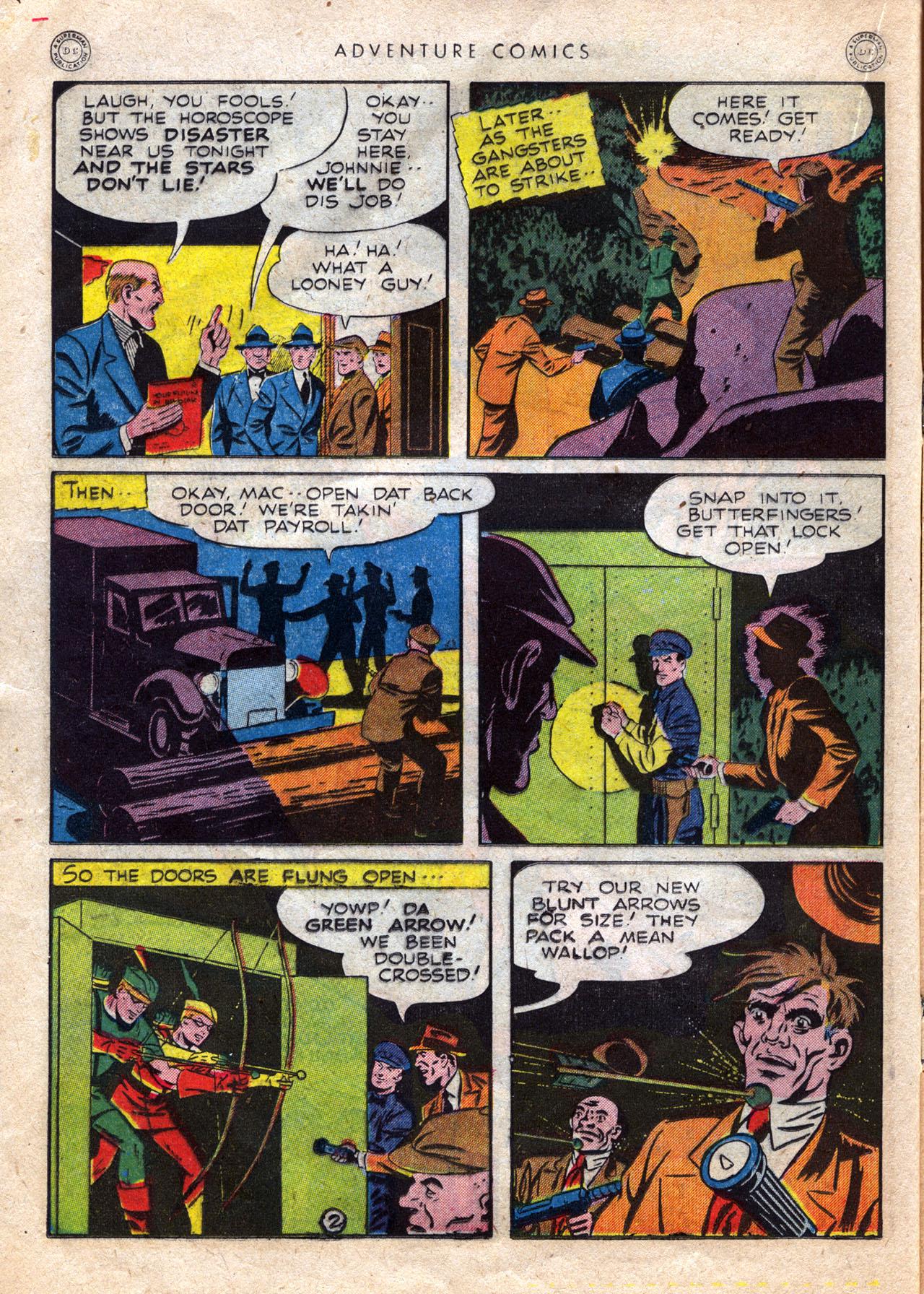 Read online Adventure Comics (1938) comic -  Issue #120 - 24