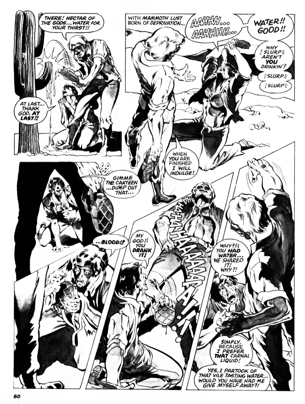 Nightmare (1970) issue 21 - Page 59