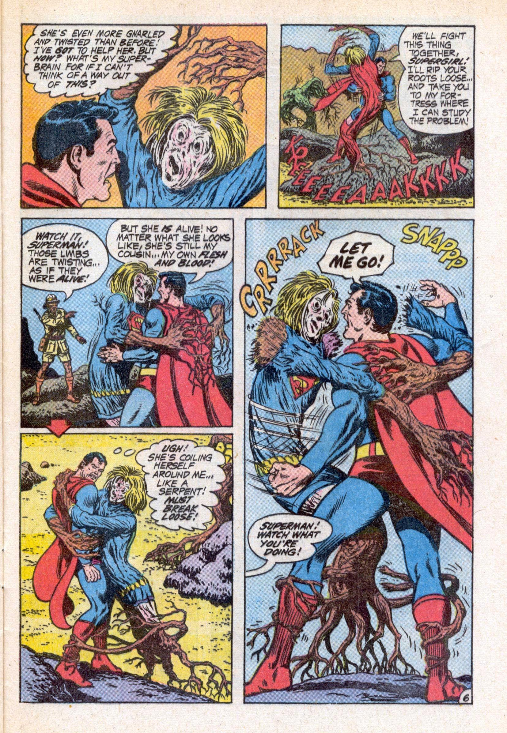 Read online Action Comics (1938) comic -  Issue #398 - 29
