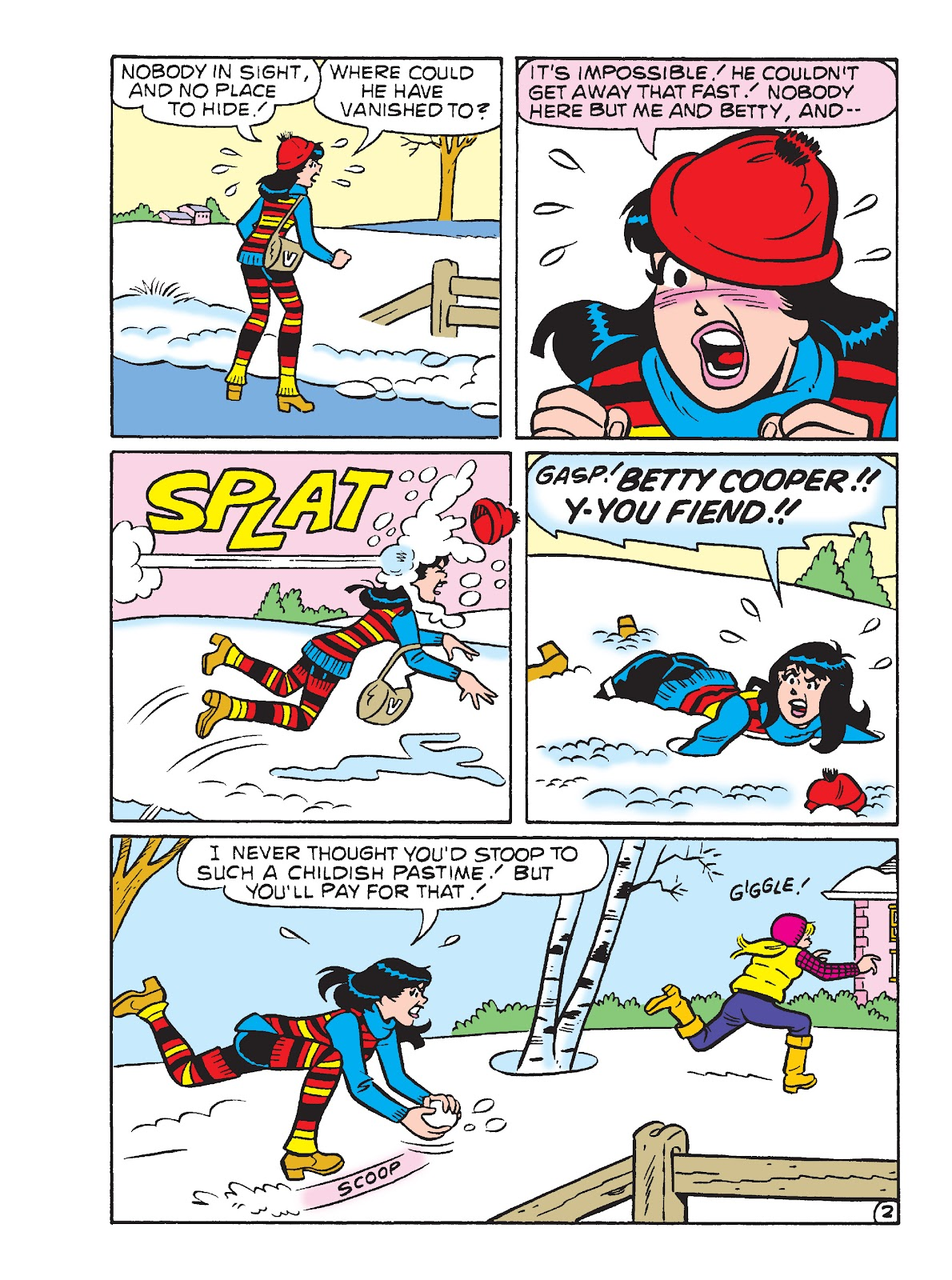 Betty and Veronica Double Digest issue 291 - Page 30
